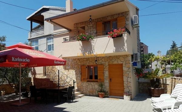 Kuća za odmor u Bibinjama